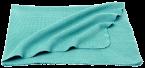 Reiff-Strick Babydecke, Wickeltuch aus 100% Merino-Schurwolle (kbT) für Babys und Kinder