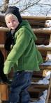 Reiff-Strick Fleecehandschuhe aus 100% Merino-Schurwollfleece