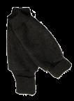 Reiff-Strick Fleecebeinstulpen aus 100% Schurwoll-Fleece (kbT.)