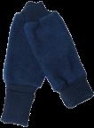 Reiff Fleecebeinstulpen aus 100% Schurwoll-Fleece (kbT.)
