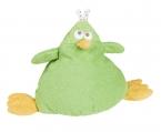 Efie Kuscheltier Huhn grün