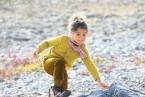 Disana Kinder Strickjacke aus 100% Merinoschurwolle (kbT.)