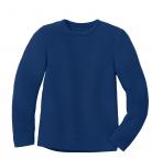 Disana Linksstrick-Pullover aus 100% Schurwolle kbT.