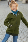 Disana Schlauch-Schal aus 100% Merino Schurwolle (kbT)
