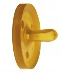 Goldi Beruhigungssauger Naturform Oval XS